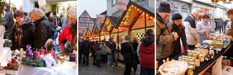 Christkindchesmarkt